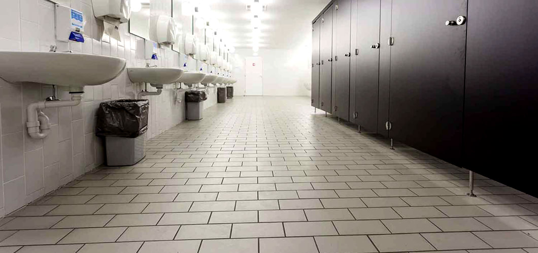 Commercial Tiled Projects